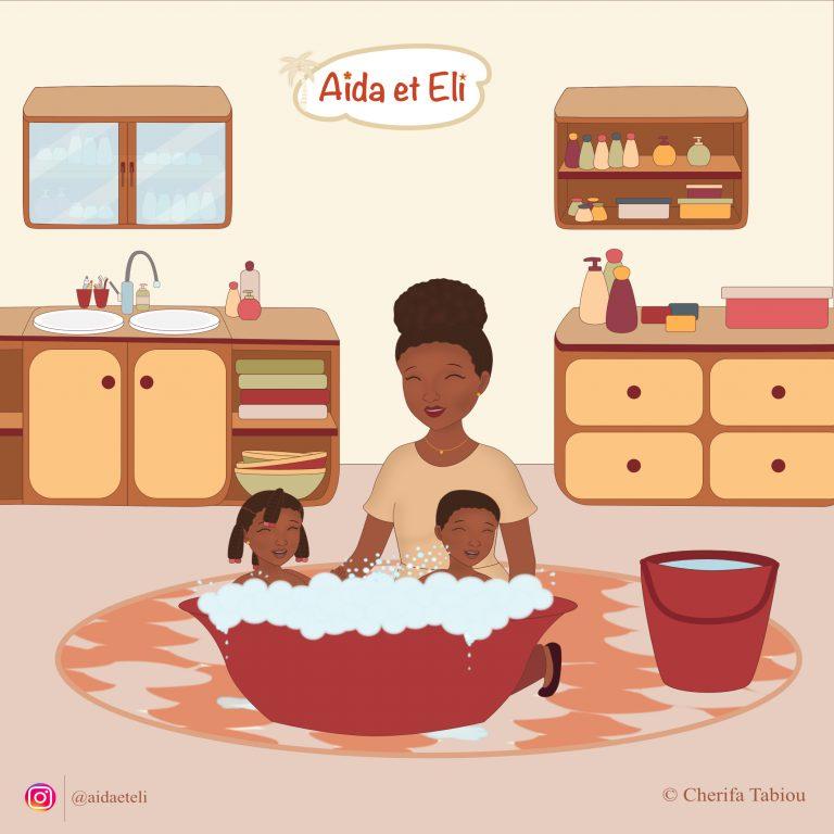 A&E - Bain