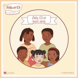 A&E - et leurs amis