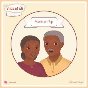 A&E - grands-parents