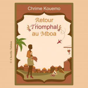 Portfolio - couv Mboa