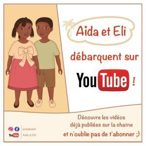 Aïda et Eli YouTube