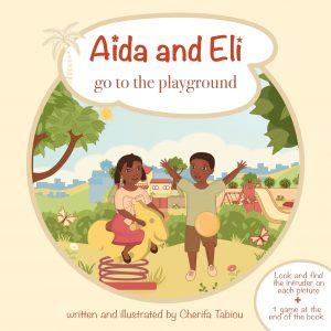Vol 2. Aïda et Eli - recto