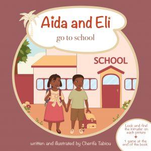 Vol 4. Aïda et Eli - recto