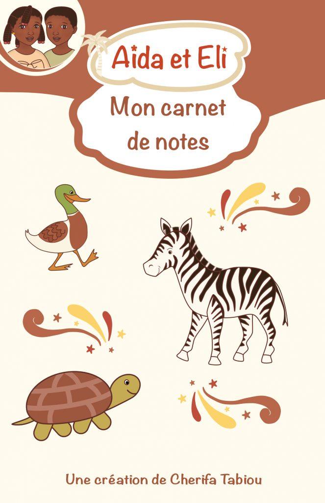 Couv RVB carnet animaux