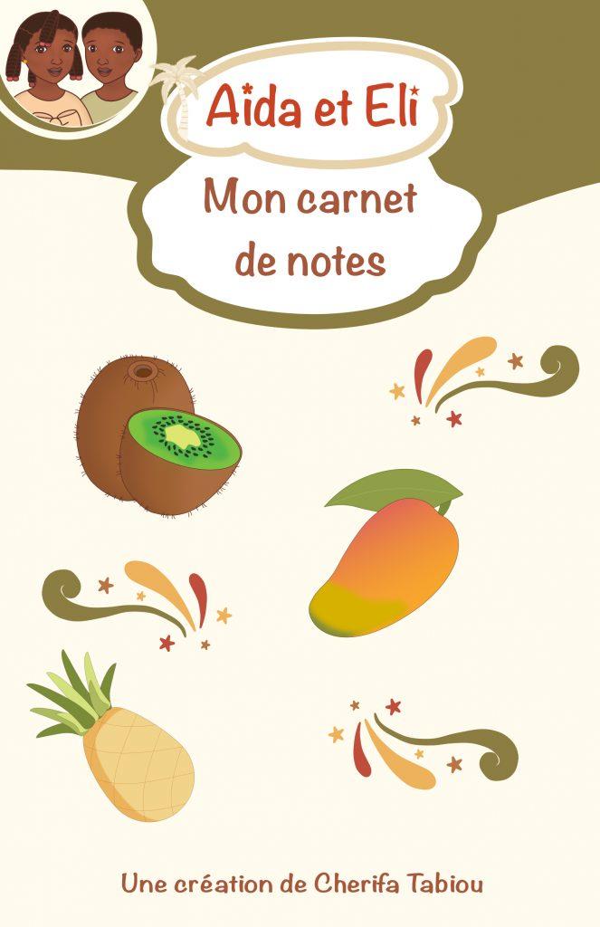 Couv RVB carnet fruits